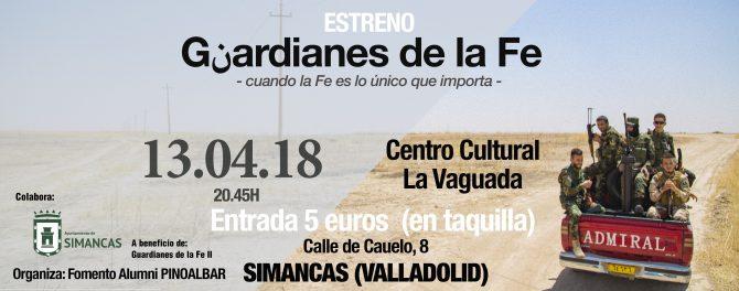 Guardianesdelafe_Valladolid